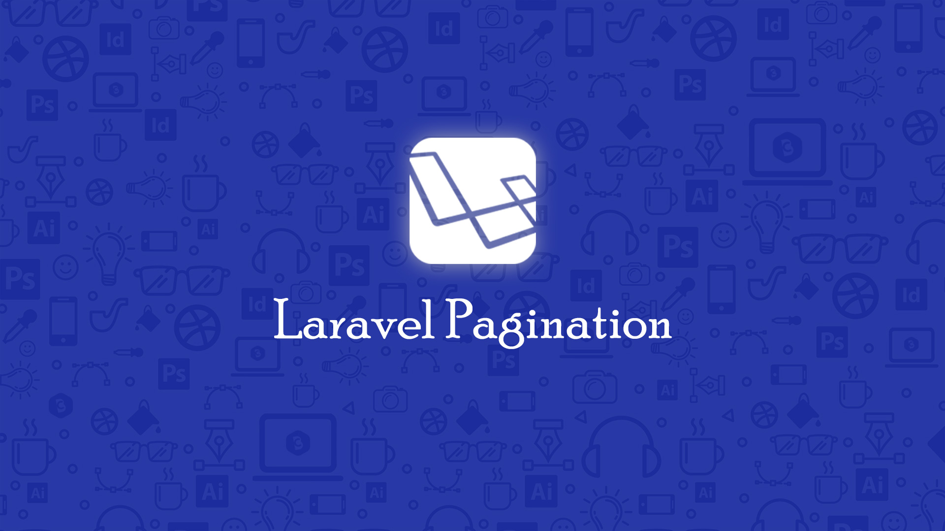 Handling Laravel Pagination - Code Briefly
