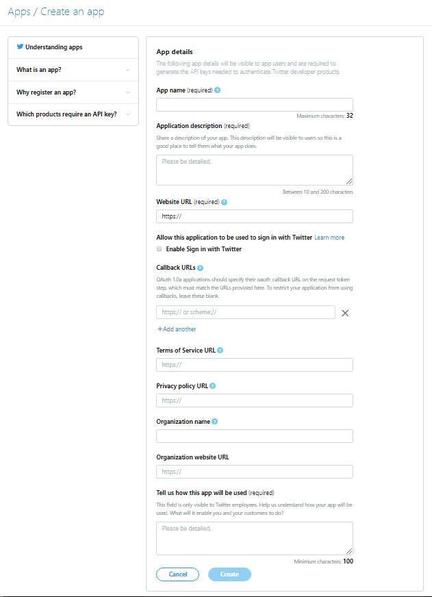 Laravel Socialite Twitter Login (Part-1) - Code Briefly