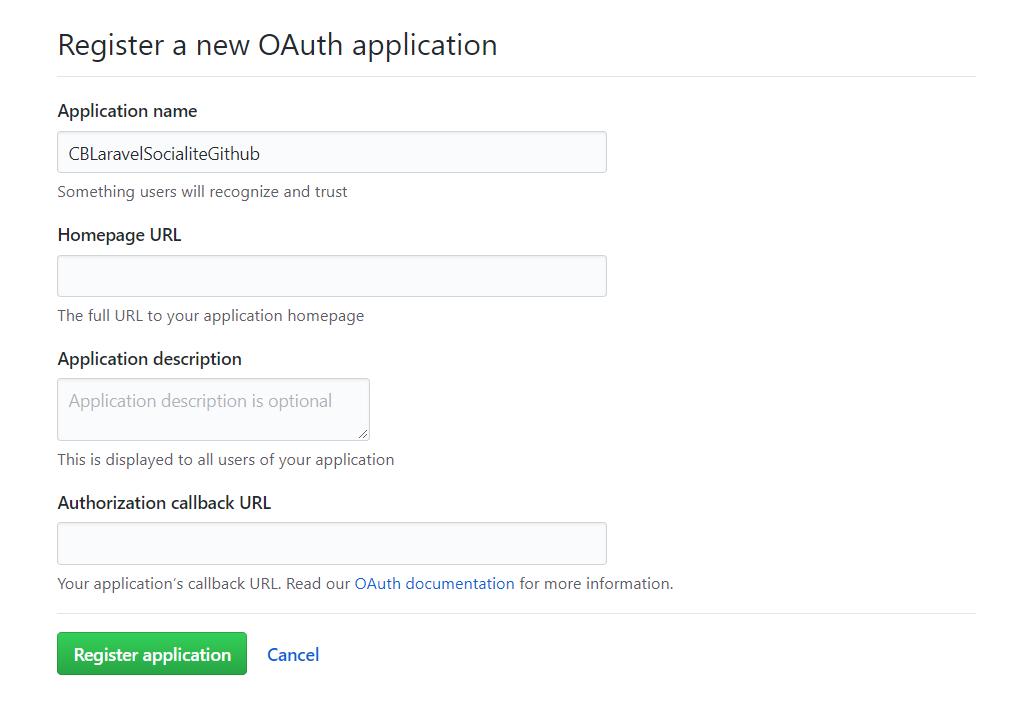 Laravel Socialite GitHub Login (Part 3) - Code Briefly