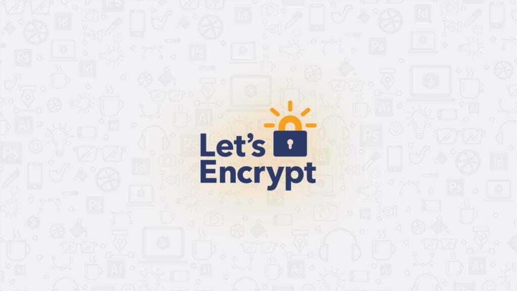 Lets Encrypt Free SSL